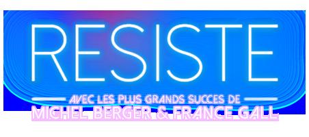 Resiste, la comédie musicale de France Gall et Bruck Dawit